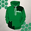Thumbnail: Hexagon Board Gamer Hoodie