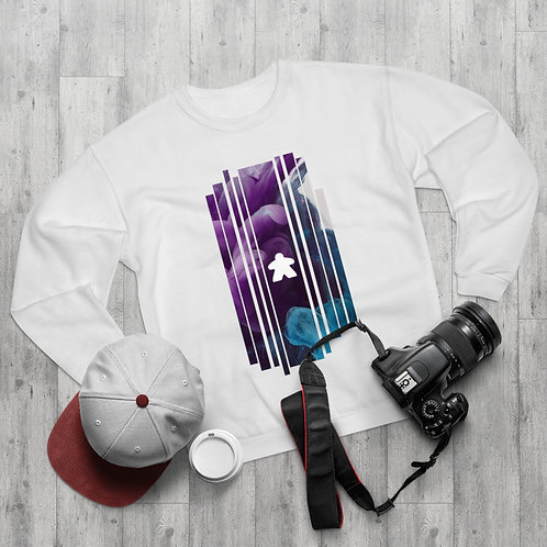 Creative Smoke Sweatshirt