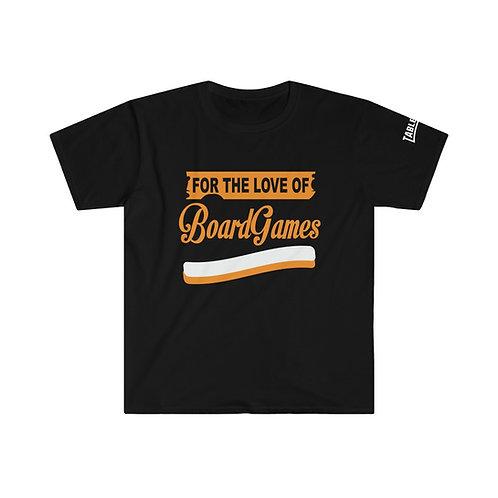 For the Love BG T-shirt