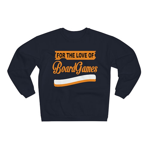 For the Love BG Sweatshirt