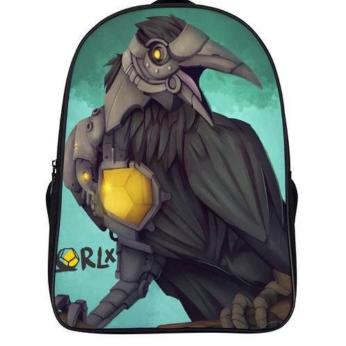 Backpack 2021