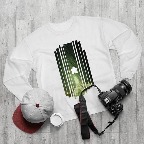 Forest meeple Sweatshirt