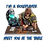 Thumbnail: I'm a Roleplayer Unisex Sweatshirt