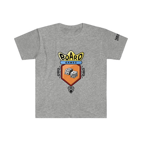 Board Games are Kings T-Shirt