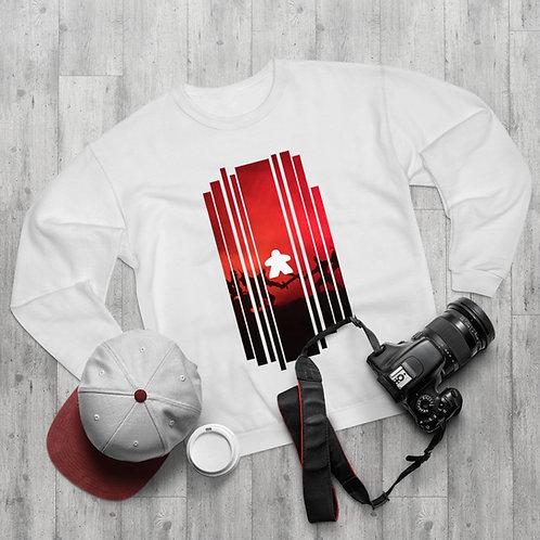 War Meeple Sweatshirt