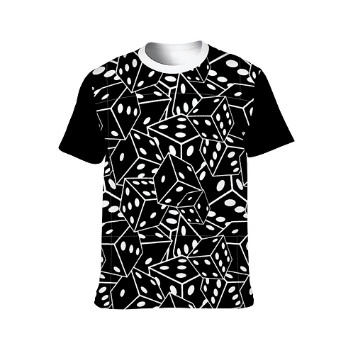 All Dice Unisex Shirt