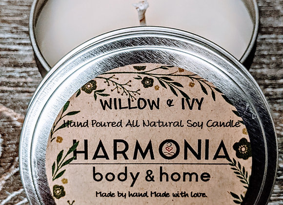 Willow & Ivy Candle