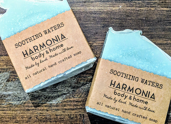 Soothing Waters Soap