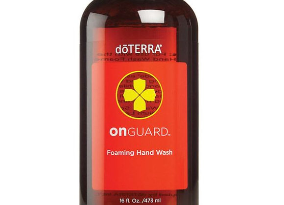 dōTERRA On Guard® Foaming Hand Wash