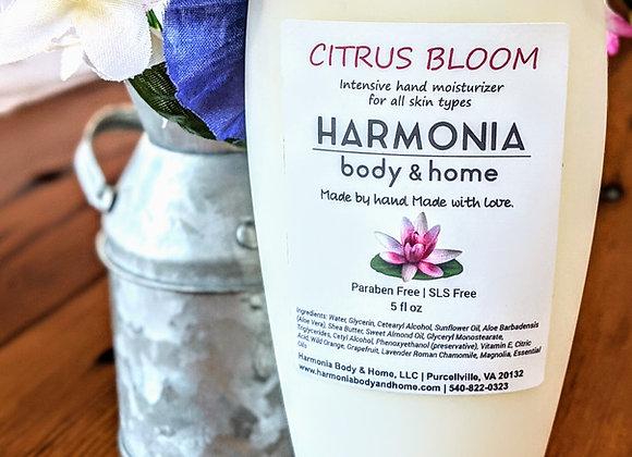 Citrus Bloom Hand Lotion