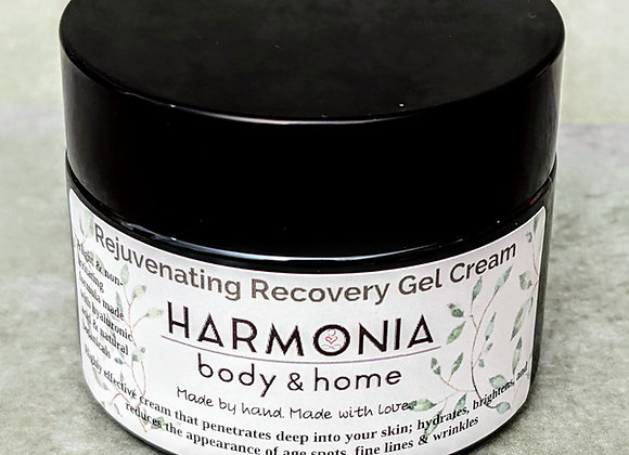 Rejuvenating Recovery Gel Cream