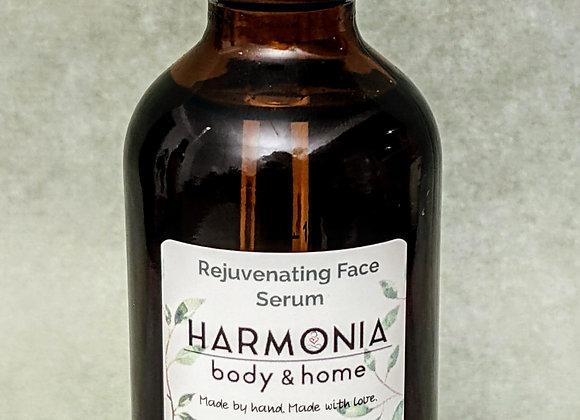 Rejuvenating Face Serum