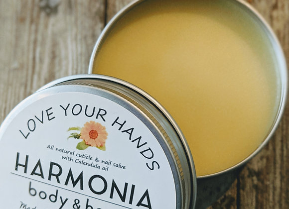 Love Your Hands, Cuticle & Nail Salve