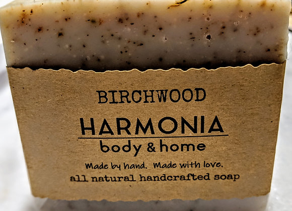 Birchwood Soap