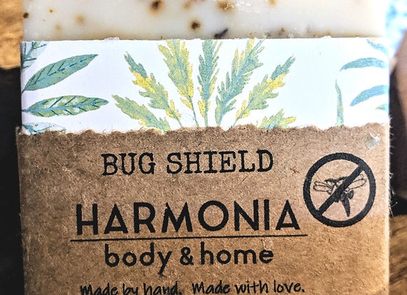 Bug Shield Soap
