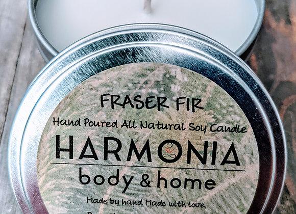 Fraser Fir Candle