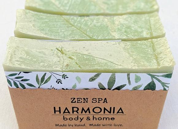 Zen Spa Soap