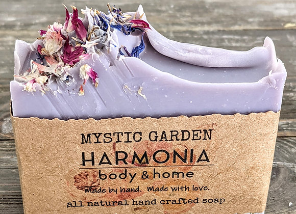 Mystic Garden Soap