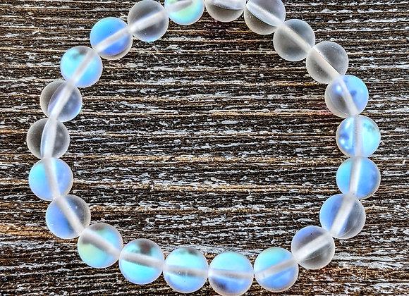 Mystic Aura Quartz Bracelet