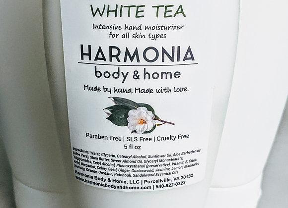 White Tea Hand Lotion