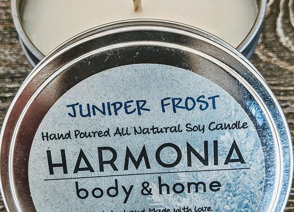 Juniper Frost Candle