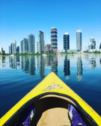 Toront Waterfront