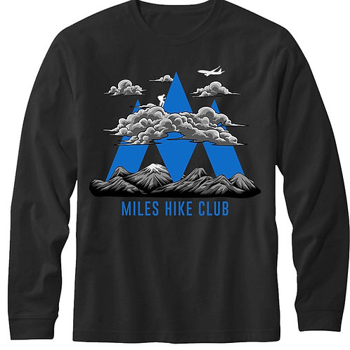 MHC Dri-Fit Workout Tee