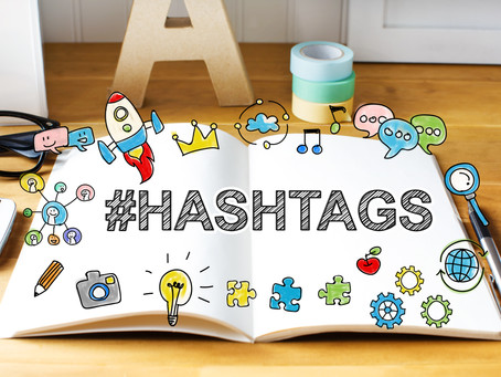 20 Hashtags every Sage Intacct Partners Should Know for 2018