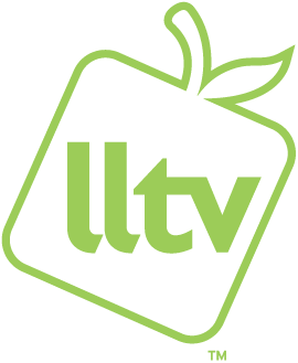 Learning Library TV (LLTV) Company Logo