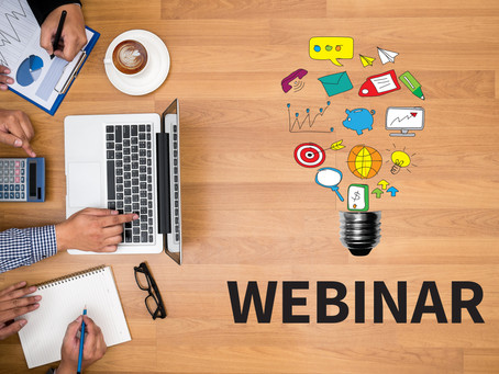 7 Quick Tips to Promote a Webinar with Social Media