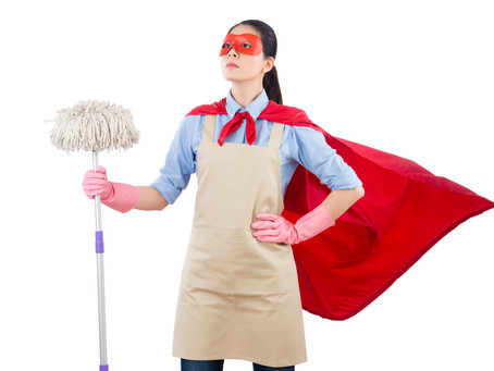 The Partner Channel Magazine - Spring Cleaning for Dynamics Content Marketers