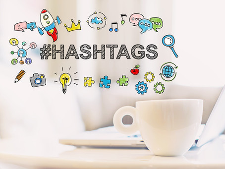 The Ultimate Sage and Sage Intacct Twitter #Hashtags List for 2019