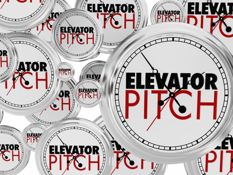 10 Ways Your Elevator Pitch Can Improve Your Business