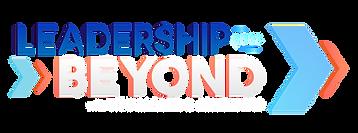 Leadership Goes Beyond Logo