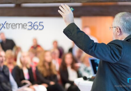 eXtreme365: Learn About Our Marketing Sessions Picks in The Next 60 Seconds