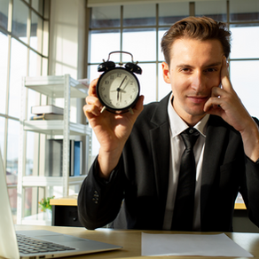 It Only Takes 15 Minutes to Research Your Sales Lead & Prospect