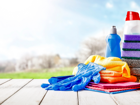 Spring Cleaning for Microsoft Dynamics 365 Partners