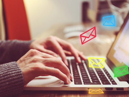 Master the Skills of Better Email Management and Become More Productive