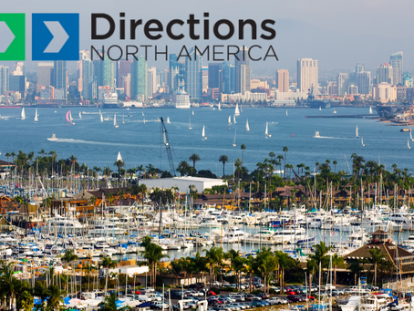 Directions North America | Social Selling, Video, and Social Media Workshops