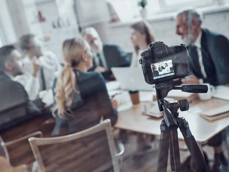 Why You Need Video Marketing in Your 2020 Marketing Strategy