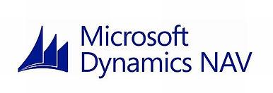 Microsoft Dynamics NAV 2013 Logo