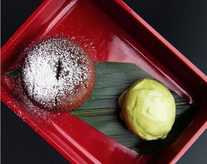 Dessert Bento Box