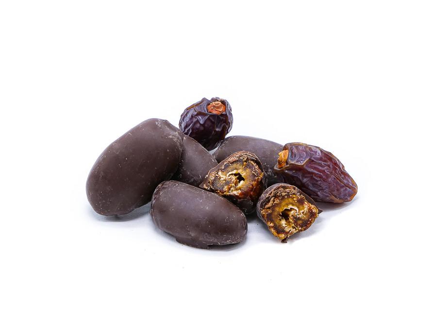 Medjool with Dark Chocolate