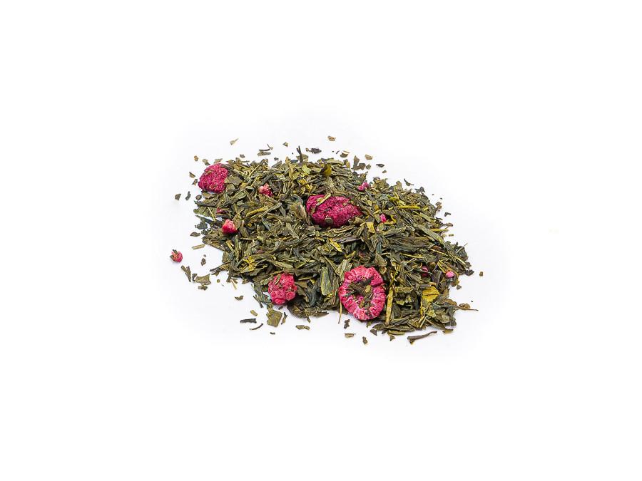 Bohemian Raspberry Tea