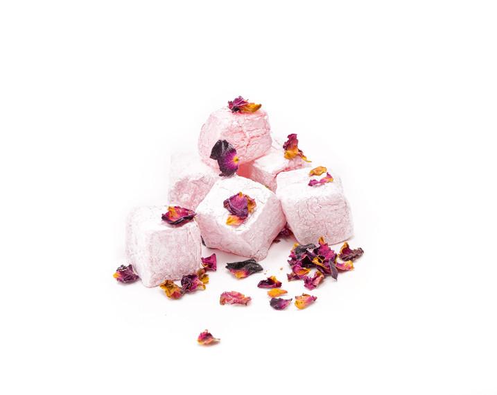 Rose Turkish Delight