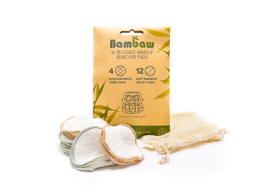 Bambaw pads