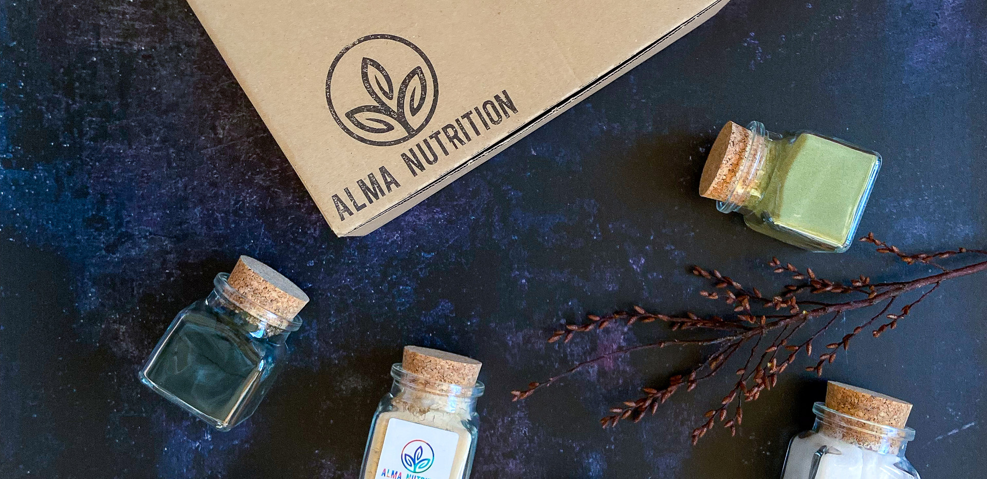 Alma Products