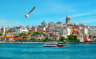 Viajes a Turquia desde Panama