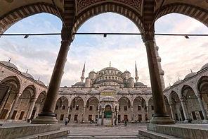 Recorrido clasico por Estambul