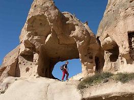 Tour de Capadocia Norte